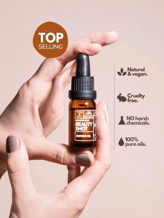 1221Wrinkle Relaxer Oil / Regeneration