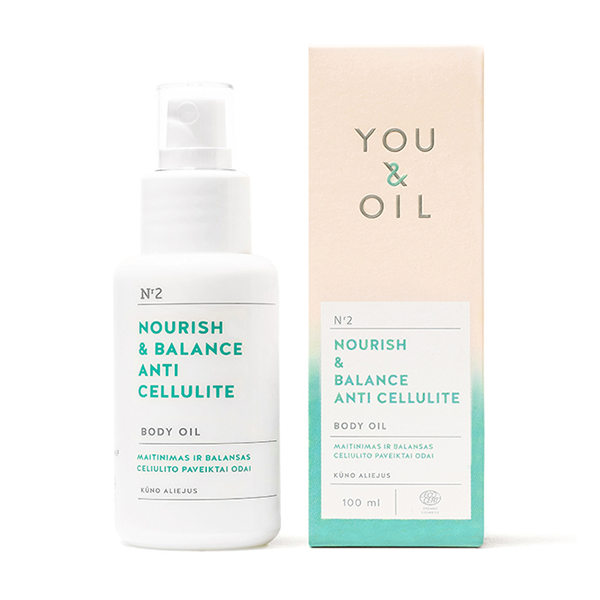 1298Nourish & Balance Anti Cellulite