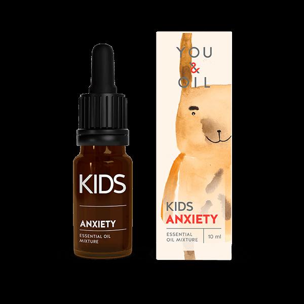 KI Kids-Anxiety