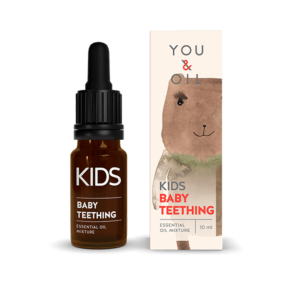 KI Kids-Baby Teething