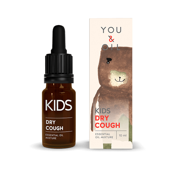 KI Kids-Dry Cough