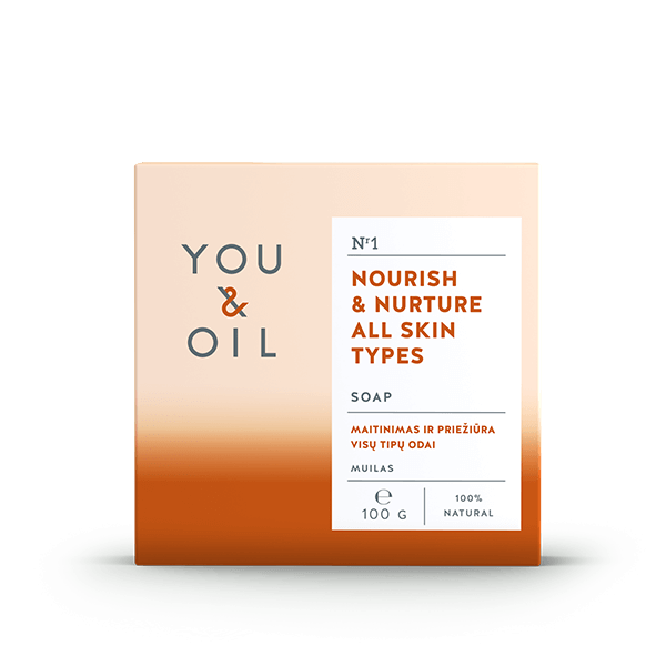 1281Nourish & Nurture All Skin Types