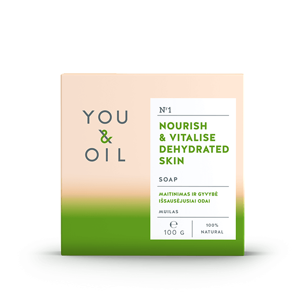 1282Nourish & Vitalise Dehydrated Skin