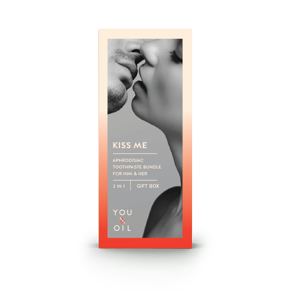 3618Aphrodisiac Toothpaste Duo Pack